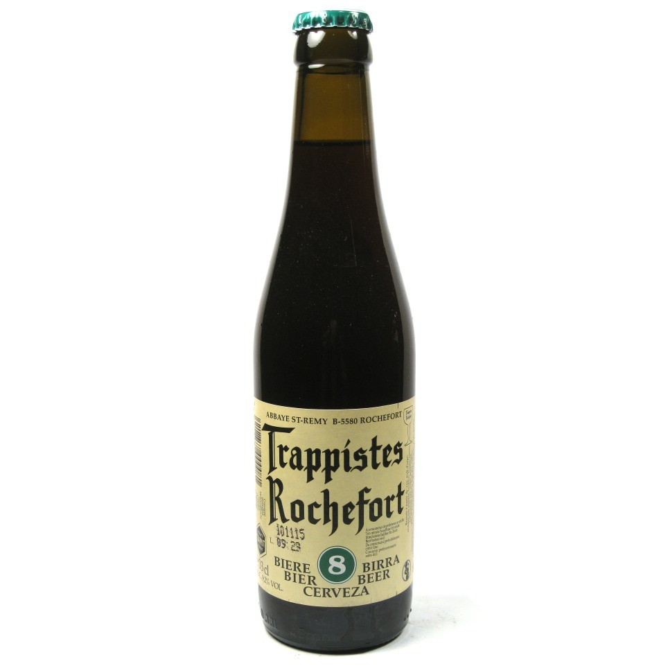 THE MOULDINGBLOG: Trappistes Rochefort 8