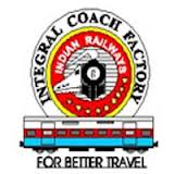 Integral Coach Factory Chennai Sports Quota Recruitment 2013
