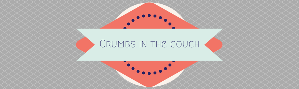 Crumbs in the Couch