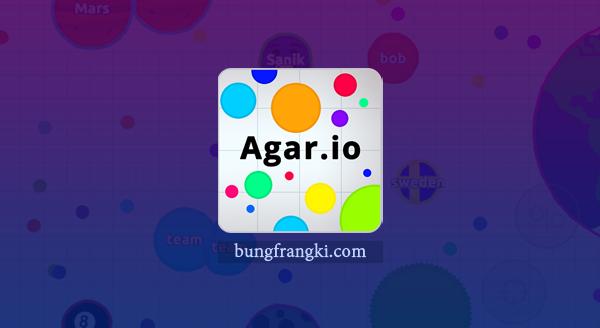 Kini Game Agar.io Tersedia Untuk Android dan iOS