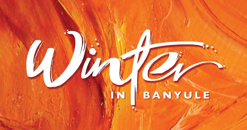 Winter in Banyule 2011