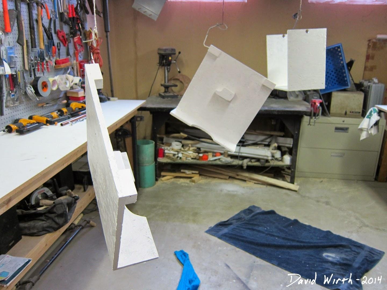 finish, paint, case, tools, box