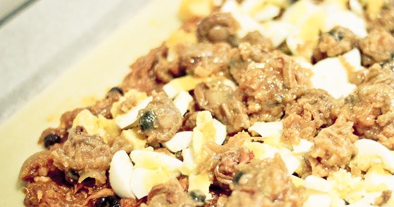 Cocina para novatos en tiempos de crisis empanada de zamburi as con cebolla confitada - Cocina para novatos ...