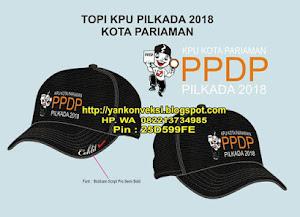 TOPI KPU