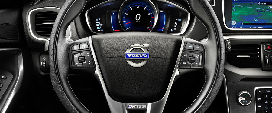 Volvo V RDesign Car News Auto Lah - Car image sign of dashboardmeaning of the warning lights on your dashboard car news auto lah