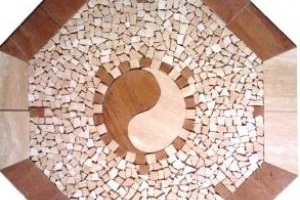 Create A Unique Design In Your Home With Mosaic Floor Tiles Today