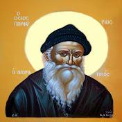 Ο Άγιος Γέροντας Πορφύριος ο Καυσοκαλυβίτης, ο Διορατικός