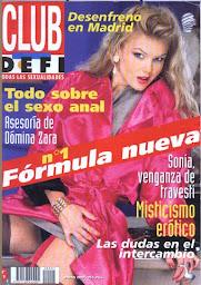 Domina Zara Asesoria Club Defi
