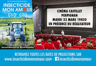 Film: Insecticide Mon Amour