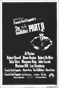 Ver Película El Padrino 2 Online (1974)
