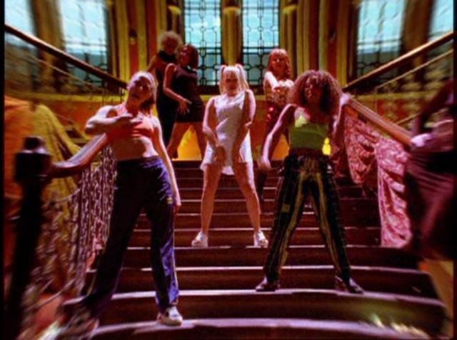 Spice Girls - Wannabe Lyrics   Musixmatch