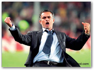 Mourinho Hace Invencible A Un Equipo Como Local