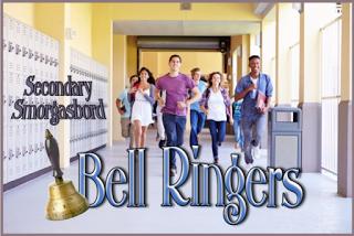 Secondary Smorgasbord - Bell Ringers