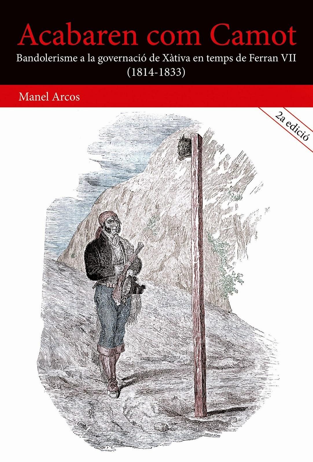 Acabaren com Camot (2a edició)