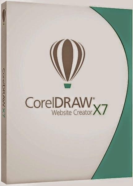 coreldraw website creator x7 full indir Corel Website Creator X7 v13.50 Final Full Version with Crack