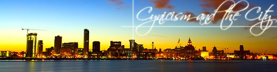 Cynicism and the City