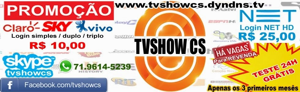 TV SHOW CS