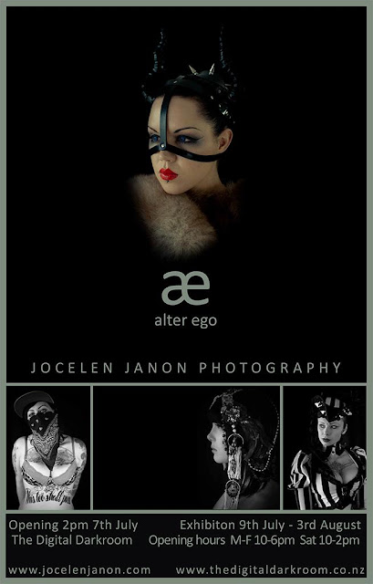 Alter Ego – I is another: Photography Exhibition