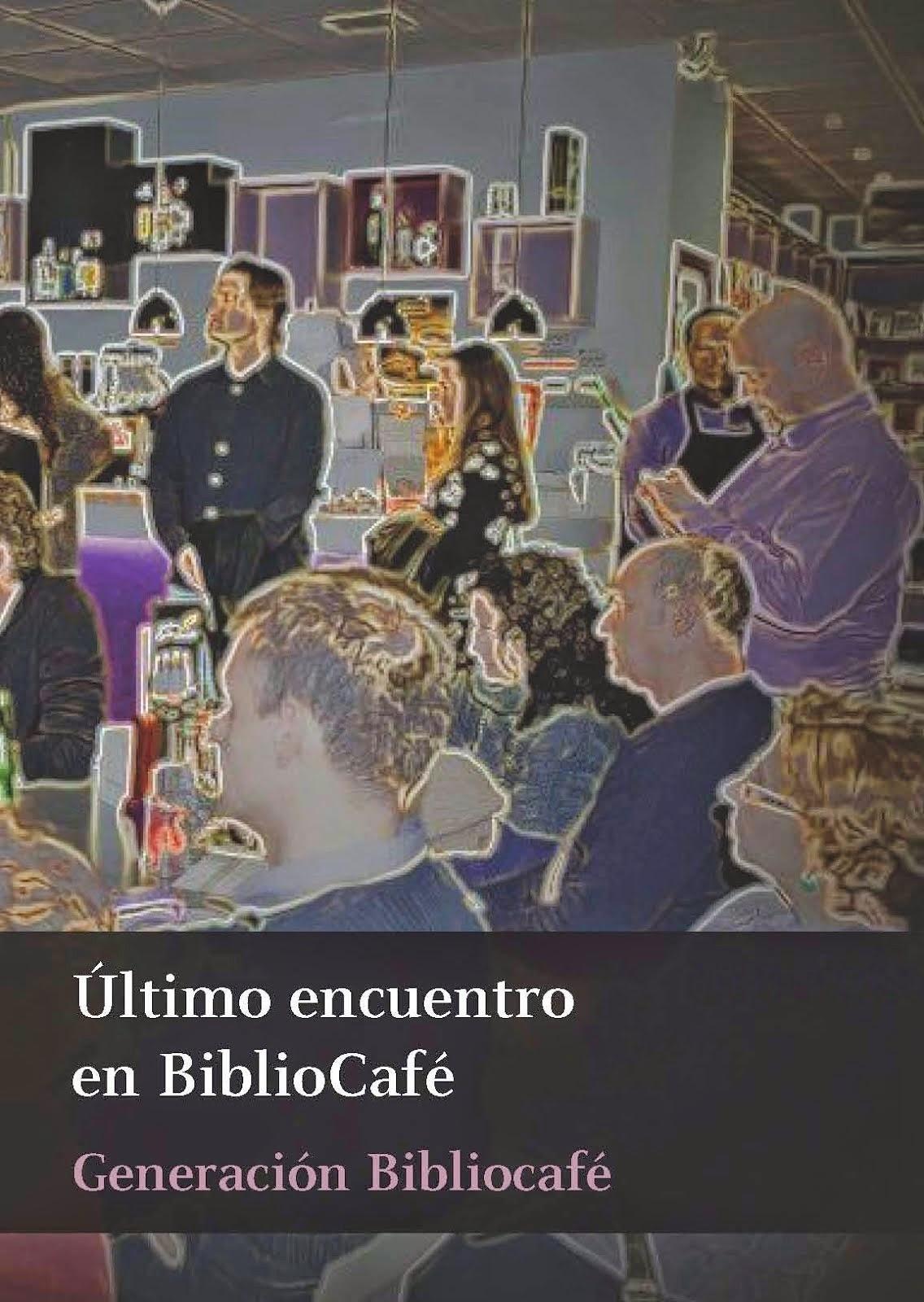 Último encuentro en BiblioCafé
