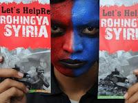 Aksi Cepat Tanggap Kirim Tim Kemanusiaan ke Syria