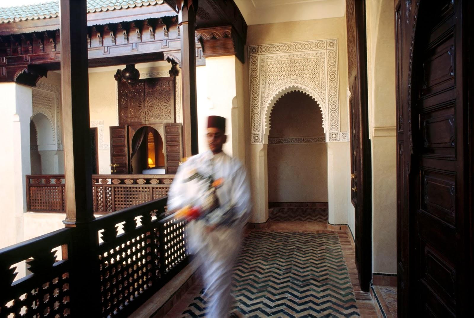 Marokko Kulinarische Reise