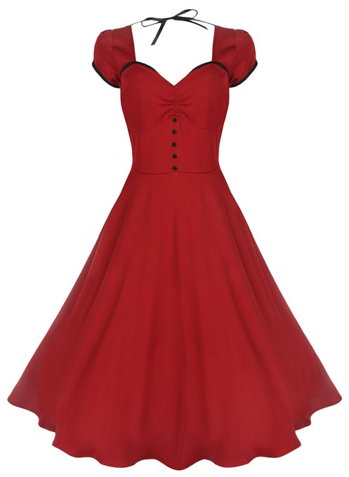 Total Fab Plus Size Rockabilly Pin Up Clothing And Rockabilly Dresses