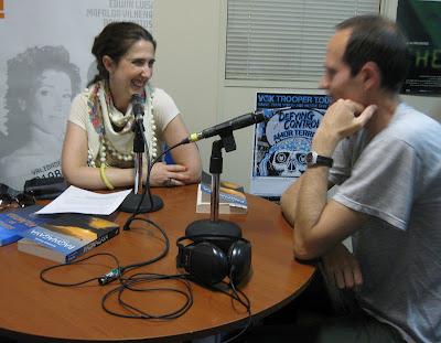 """Pagwagaya"" na SJ Rádio"