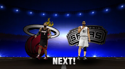 NBA 2K14 TNT Presentation Graphic Mod