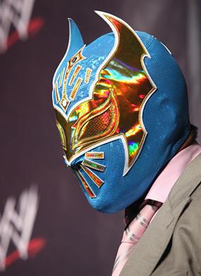 ¿El Fin de Sin Cara en la WWE?