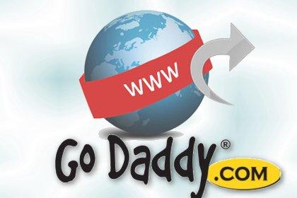Godaddy 設定網址﹍子網域轉址及遮蔽網址的操作