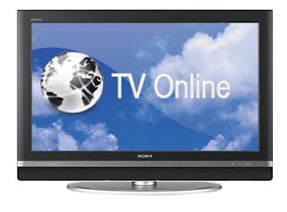 TV online untuk nonton sepak bola