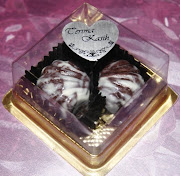 Doorgift -2pc Praline