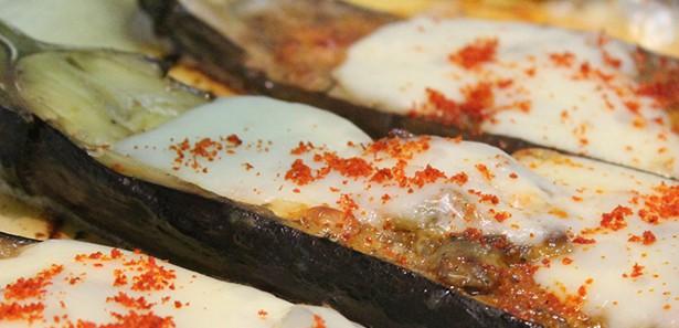 İzmir Patlıcan Pabucaki Tarifi
