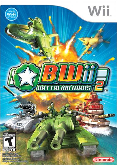 Quel Jeux Vidéo est-ce? - Page 3 C2555.Battalion+Wars+2