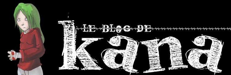 Kana-Blog