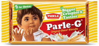 Parle G, Biscuits