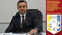 Urare CSM Ploiesti - 6 ani Info Ploiesti City