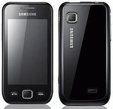 Samsung S5753e