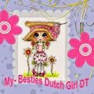 I am a Dutch Bestie Girl