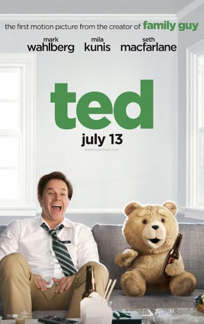 Ted (2012) R6 450Mb Mkv
