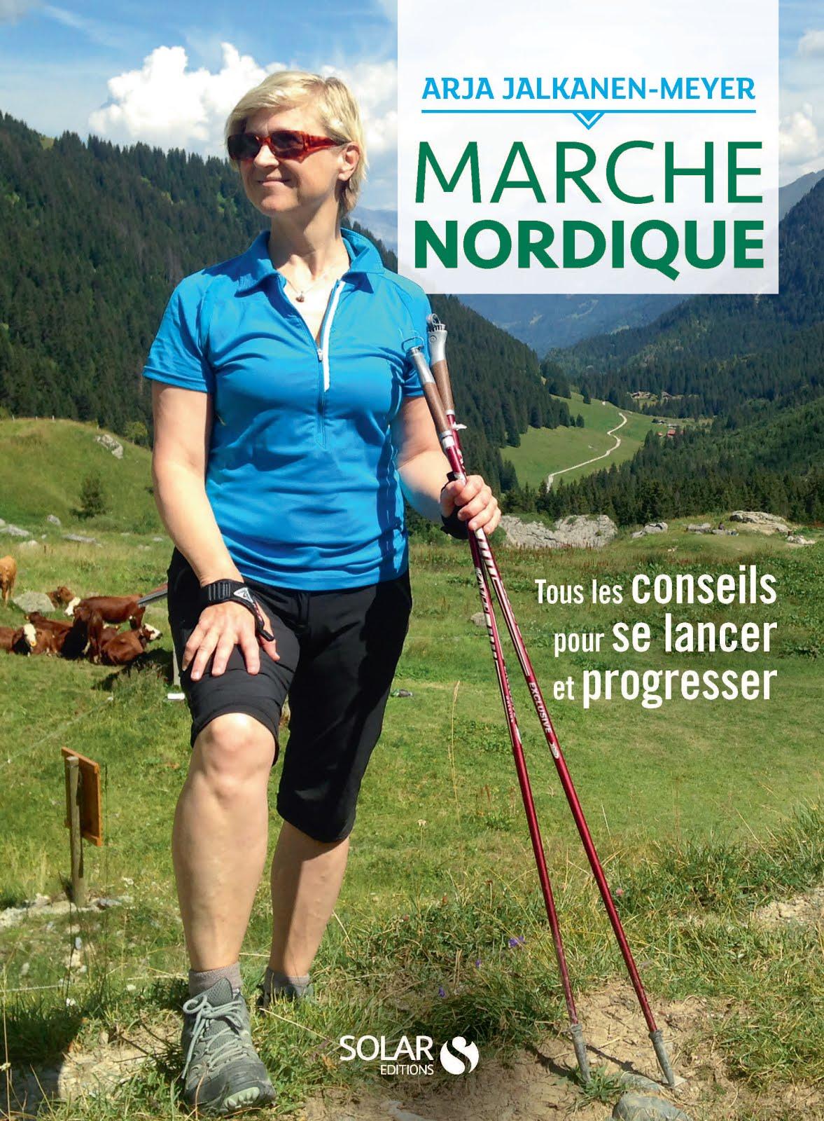 Livre Marche Nordique