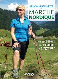 Livre Marche Nordique Solar 2019