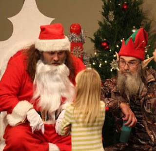 Duck Dynasty Christmas Special