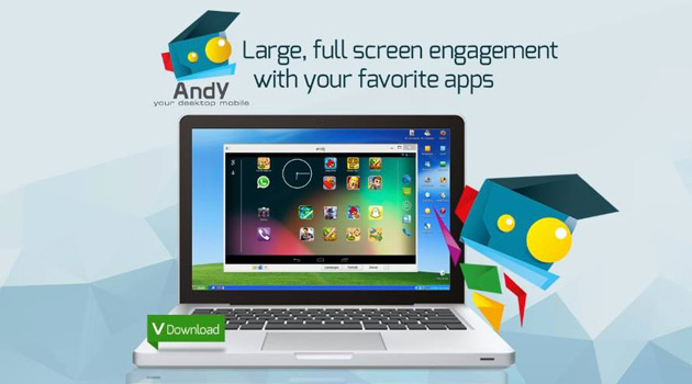 Andy 0.46.2.53 Free Full Version