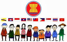 เรียนรู้อาเซียน