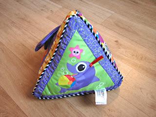 Lamaze baby speelgoed