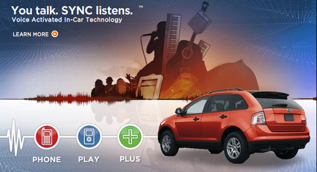 How To Pair Your Phone with Ford SYNC