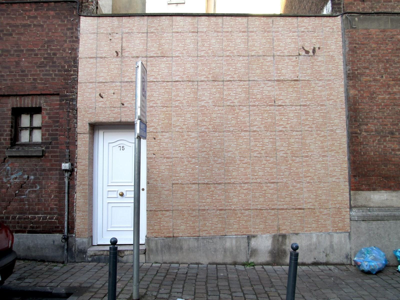 fake brick tiles
