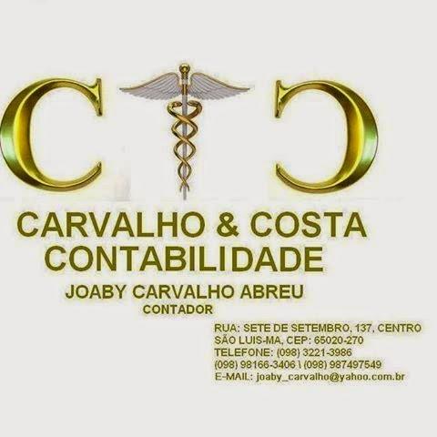 CARVALHO & COSTA CONTABILIDADE