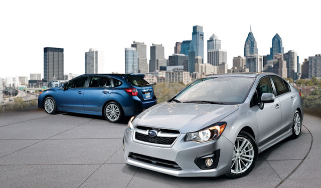 2013 Subaru Impreza Owners Manual Pdf
